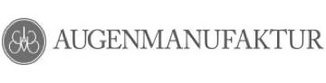 Logo Augenmanufaktur